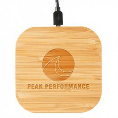 Danby Bamboo Wireless Fast Charger (AR997_PROMOITS)