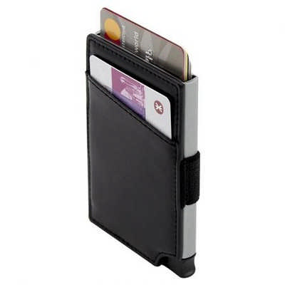 Wally Carta RFID Case - (printed with 1 colour(s)) - (BC125_PROMOITS)