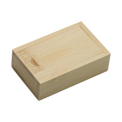 Wooden Slide Box (PK027_PROMOITS)