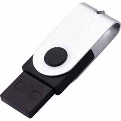 Mini Twister Flash Drive 16GB (USM6130-16GB_PROMOITS)