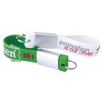Chain USB 3D 16GB (USM6212P-16GB_PROMOITS)