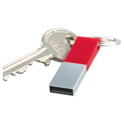 Chain Flash Drive 16GB (USB3.0) (USM6380A-16GB_PROMOITS)