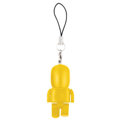 Micro USB People - Plain 4GB (USM8012A-4GB_PROMOITS)