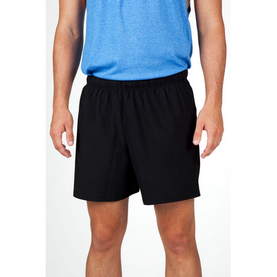 4 way stretch fabric mens shorts (S611HB_RAMO)