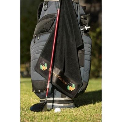 PhotoPlus Golf Towel (PP145BLANK_SIM)