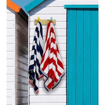 Riviera Beach towel (RI108_SIM)