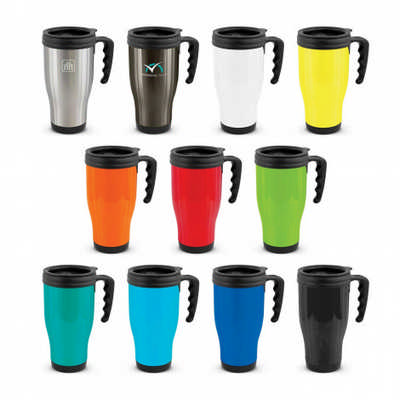 Commuter Travel Mug (100812_TRDZ)