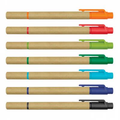 Eco Pen Highlighter (104360_TRDZ)