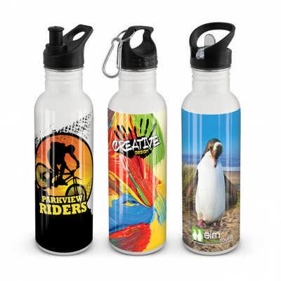 Nomad Bottle -  Full Colour (105955_TRDZ)