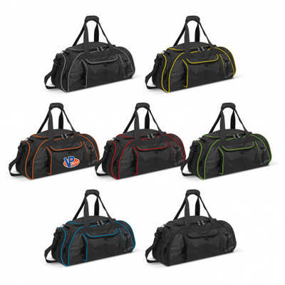Horizon Duffle Bag (107665_TRDZ)