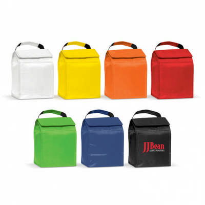 Solo Lunch Cooler Bag (107669_TRDZ)