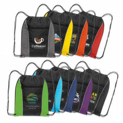 Ranger Drawstring Backpack (107673_TRDZ)