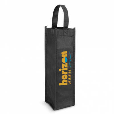 Wine Tote Bag - Single (107680_TRDZ)