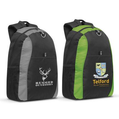 Safari Backpack (107682_TRDZ)