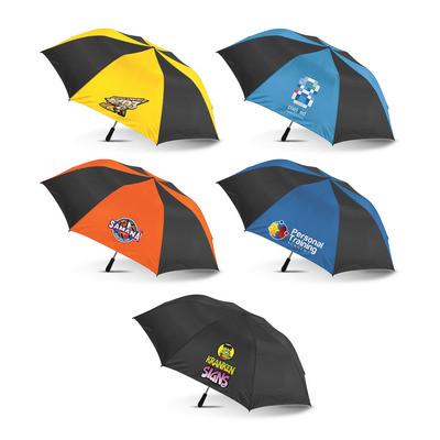 Pontiac Compact Umbrella (107934_TRDZ)