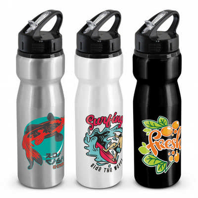 Viper Bottle - Flip Cap (108819_TRDZ)
