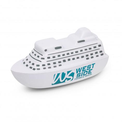 Stress Cruise Ship (109014_TRDZ)