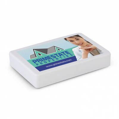 Stress Business Card (109025_TRDZ)