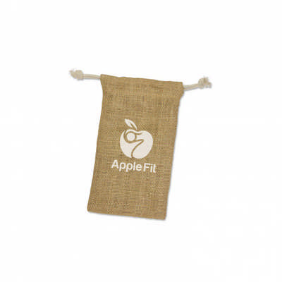 Jute Gift Bag - Small (109068_TRDZ)