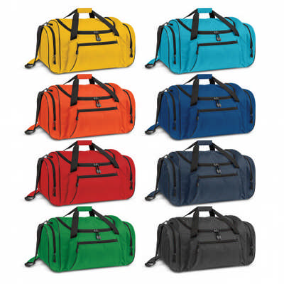 Champion Duffle Bag (109077_TRDZ)