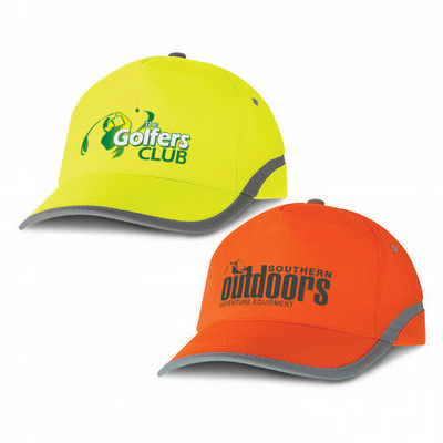 Flash Hi-Vis Cap (109116_TRDZ)