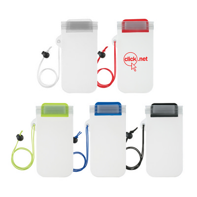 Waterproof Phone Pouch (109261_TRDZ)