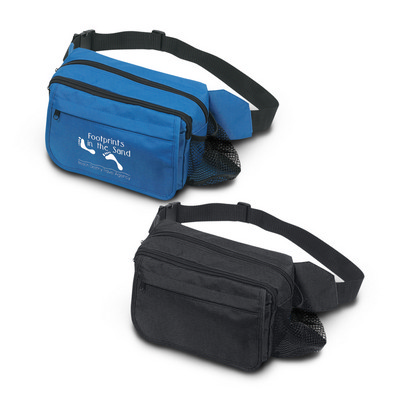 Travel Belt Bag (109323_TRDZ)
