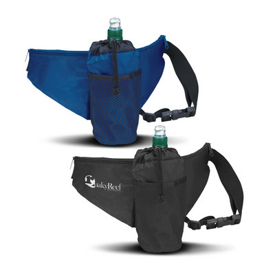 Water Bottle Belt Bag (109324_TRDZ)