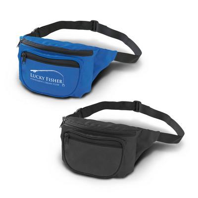 Deluxe Belt Bag (109325_TRDZ)