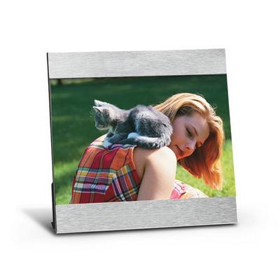 Aluminium Photo Frame - 4inch x 6inch (109425_TRDZ)