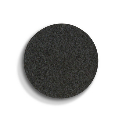 Bonded Leather Coaster (109433_TRDZ)