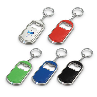 Bottle Opener Key Light (109682_TRDZ)