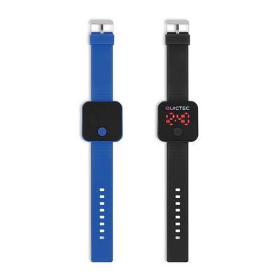 Square Digital Watch (109739_TRDZ)