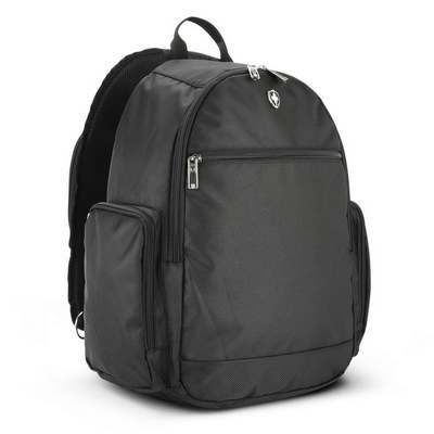 Swiss Peak Sling Laptop Backpack (109997_TRDZ)