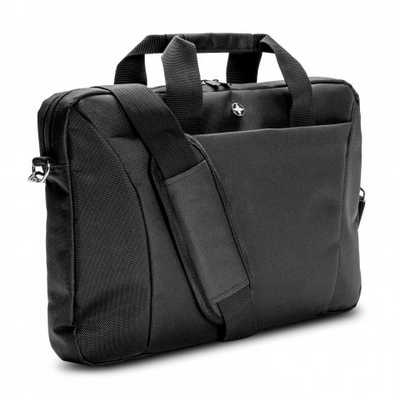 Swiss Peak 38cm Laptop Bag (109998_TRDZ)