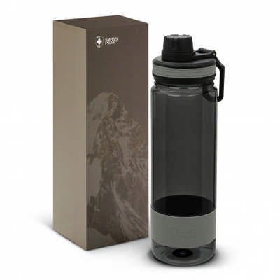 Swiss Peak Tritan Bottle (110001_TRDZ)