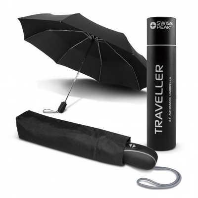 Swiss Peak Traveller Umbrella (110002_TRDZ)