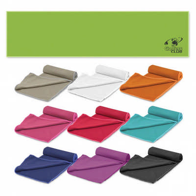 Yeti Premium Cooling Towel - Pouch (110093_TRDZ)