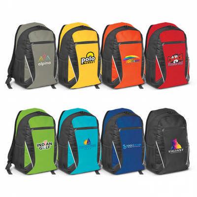 Navara Backpack (110497_TRDZ)