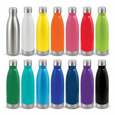 Mirage Steel Bottle (110754_TRDZ)