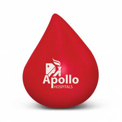 Stress Blood Drop (110802_TRDZ)