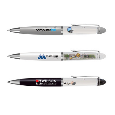 Europa Floating Action Pen (110821_TRDZ)