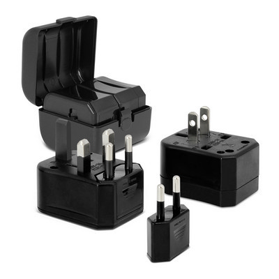Zone Travel Adapter (110852_TRDZ)