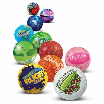 Stress Ball - Full Colour (110907_TRDZ)