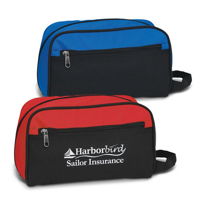 Toiletry Bag (111394_TRDZ)
