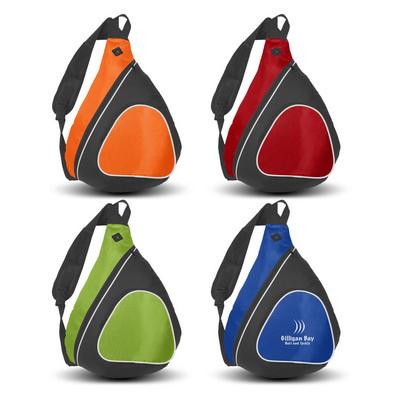 Padded Sling Backpack (111421_TRDZ)