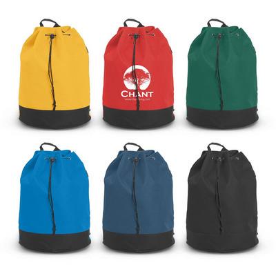 Drawstring Tote Backpack (111423_TRDZ)