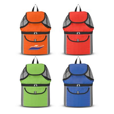 Insulated Beach Backpack (111427_TRDZ)