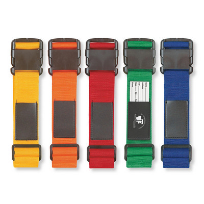 Luggage Strap/Bag Identifier (111447_TRDZ)