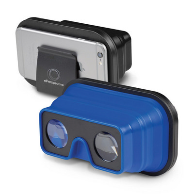 Expandable Silicone VR Viewer (111622_TRDZ)
